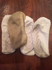 mel-hospital-socks